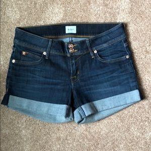 HUDSON 'Croxley' Shorts, Icon, Sz 26
